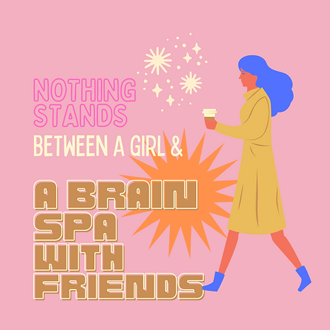 Bold Girl Coffee Quote Instagram Post.pn
