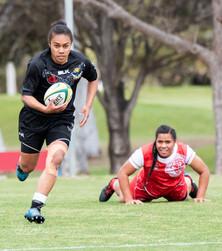NZ vs Tonga
