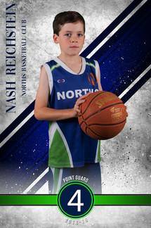 Junior Basketball