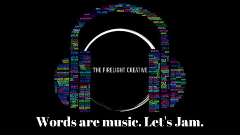 The Firelight Creative Professional Content and Copy Writer