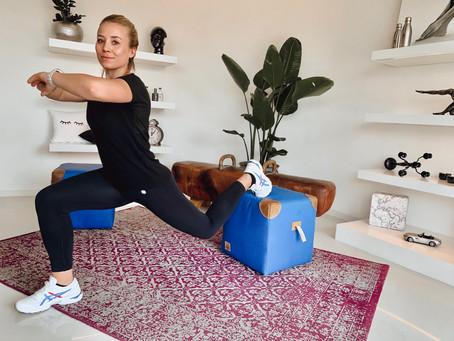No Gym needed – So trainierst du deine Beine auch ohne Fitnessstudio