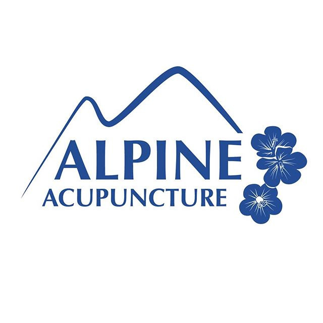 Alpine Acupuncture Logo