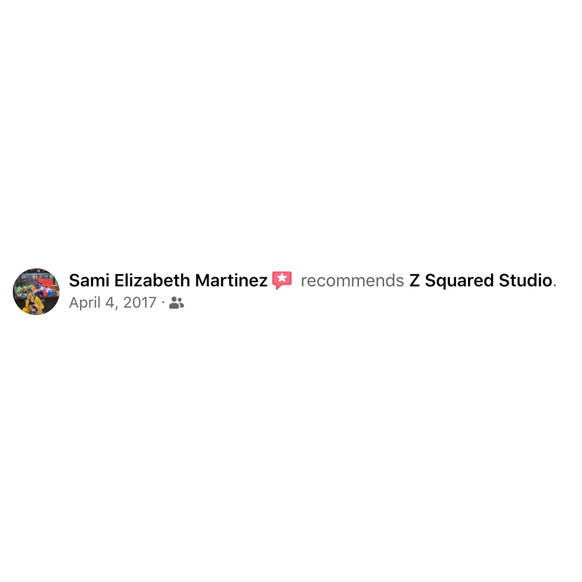 Sami Martinez Z Squared Studio Review.jp