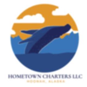 Hometown Charters Logo