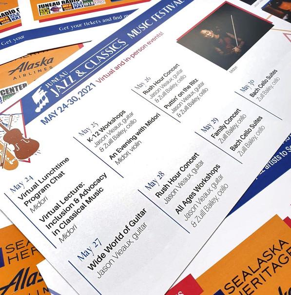 Juneau-jazz-and-classics-postcard-design