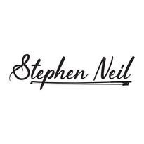 Stephen Neil Logo