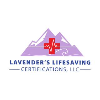 Lavender's Lifesaving Certifications, LL