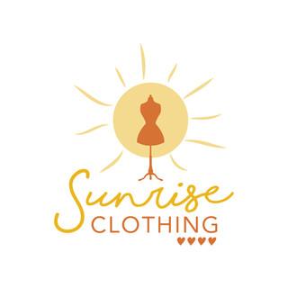 Sunrise Clothing Logo-155-Final FULL COL