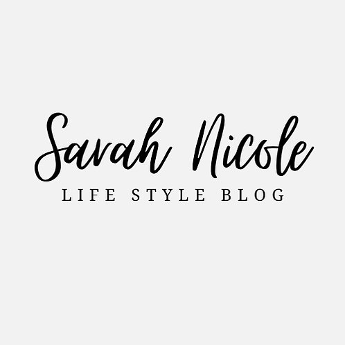 Blog Logo Design - Premade Logo Template