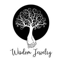 Wisdom Jewelry Logo