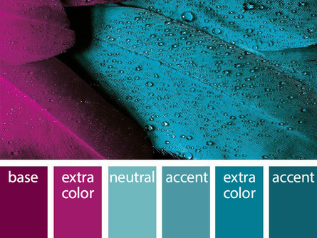 How To choose your color palette