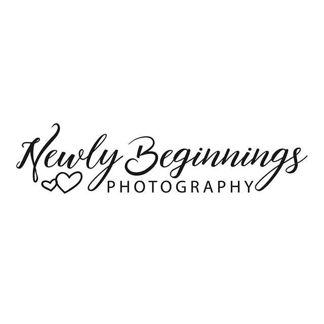 Newly Beginnings Photography Logo