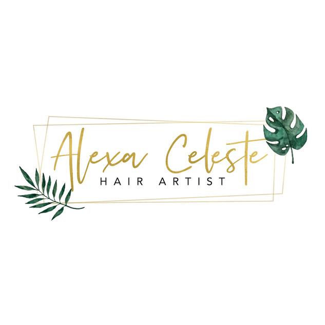 Alexa Celeste Logo - 223 A FINAL Full Co