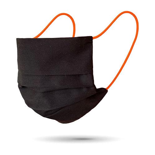 BLACKO - Mund-Nasen Maske