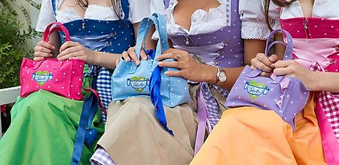 Taschen Kofferl von Schatzi München