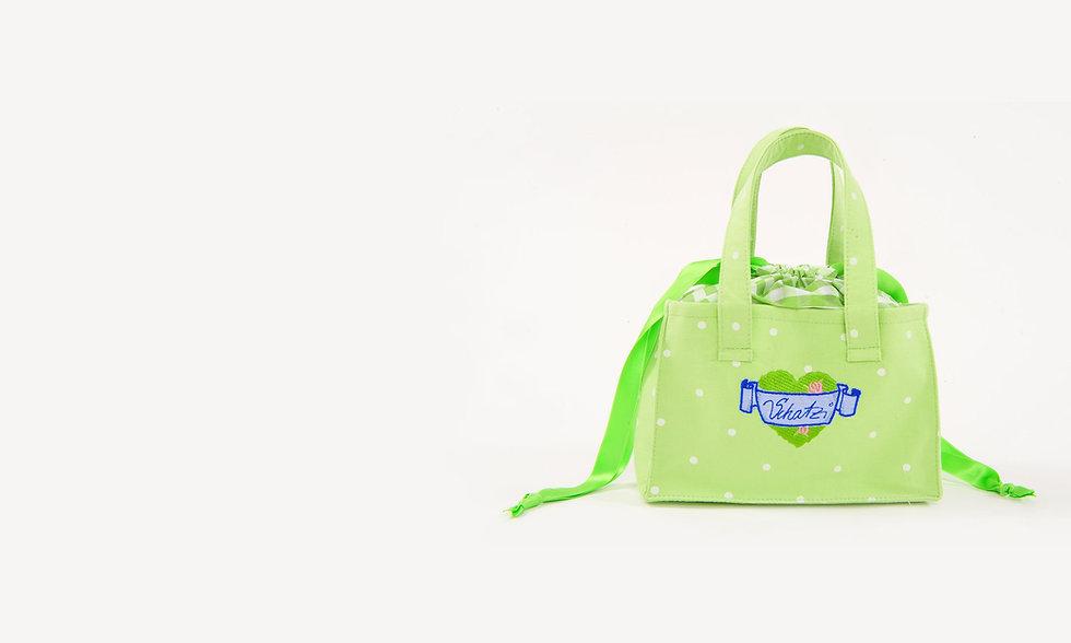 Kofferl Handtaschen von Schatzi München
