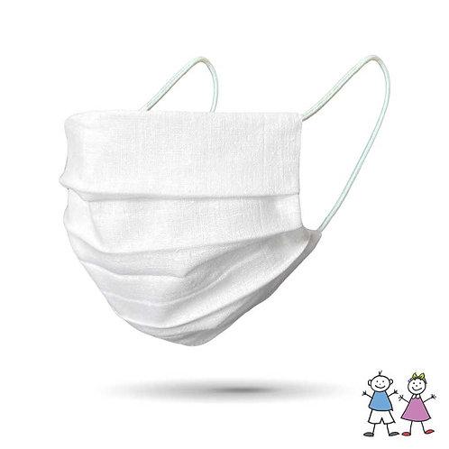 WHITY - Gestalte Deine eigene Kinder-Maske!