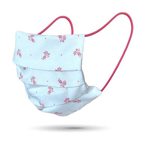 FLOWERFOX - Mund-Nasen-Maske