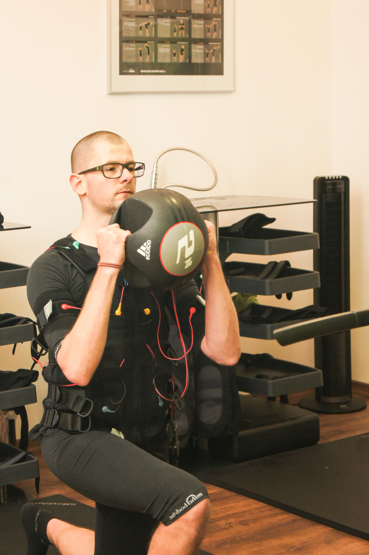 schneller Muskelaufbau