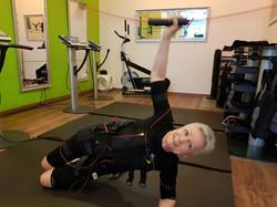 EMS Training Flexibar