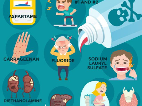 Holistic Health Care VS Big Pharma: Why you need to make nature your healer.