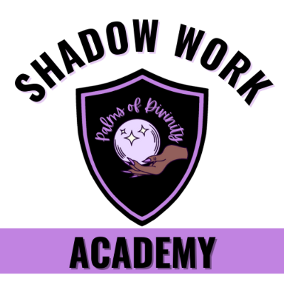 Shadow Work Academy's   Save Yourself a 9-week Self Healing Workshop