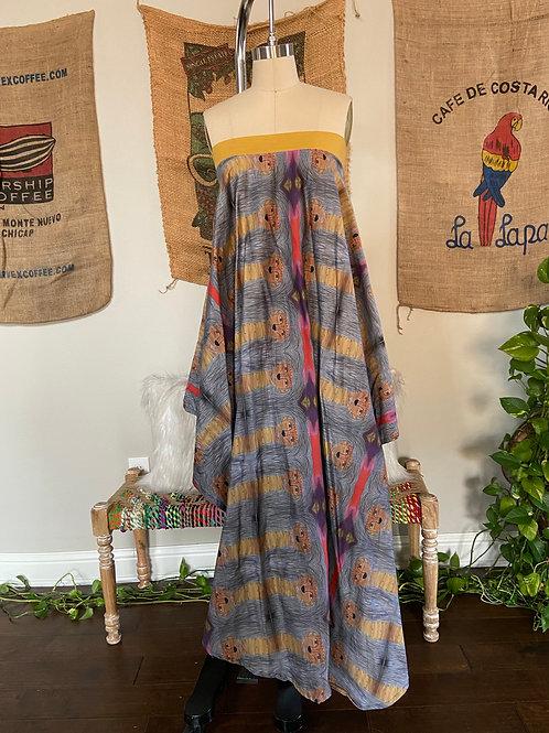 Lioness Circle Dress