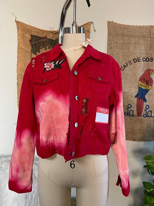 Revamped Denim Jacket