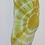 Thumbnail: Split Pea Tie-Dye Pencil Skirt