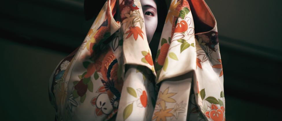 Maiko Japan