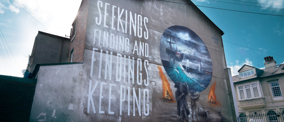 Seekings Finding by Nomad Clan