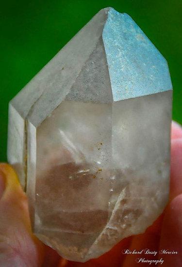 Quartz Chlorite des Alpes, France