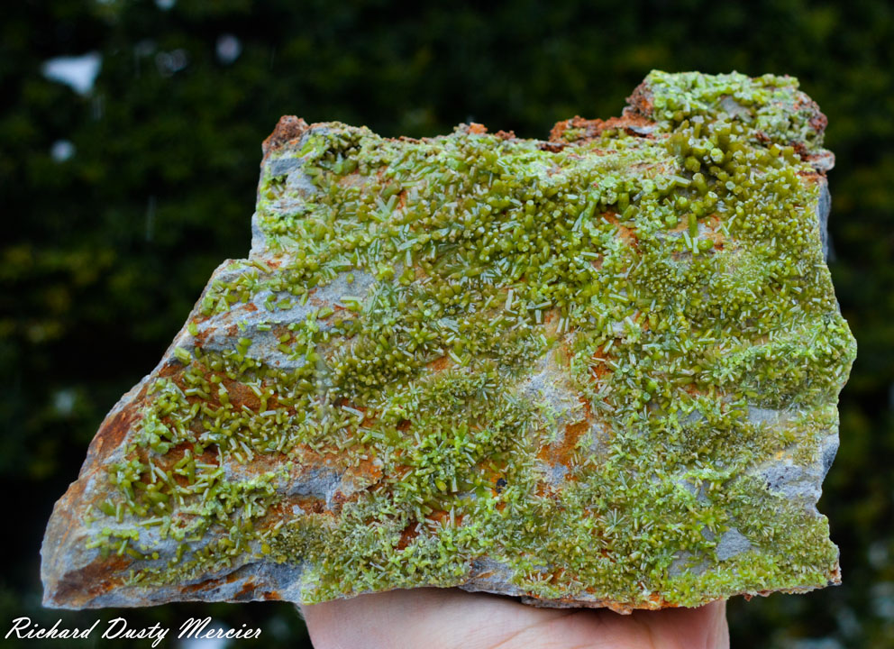 Pyromorphite