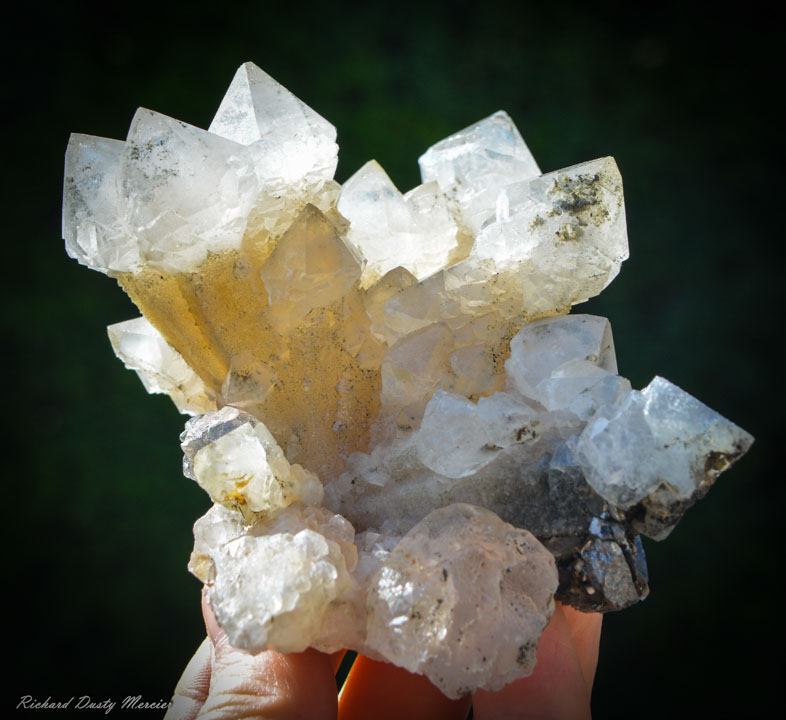 Scepter Quartz