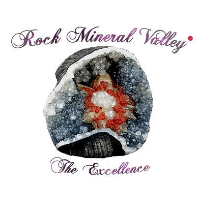 Rock Mineral Valley logo