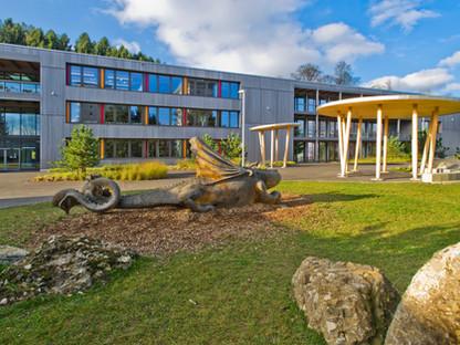 Schulanlage Hasel, Spreitenbach