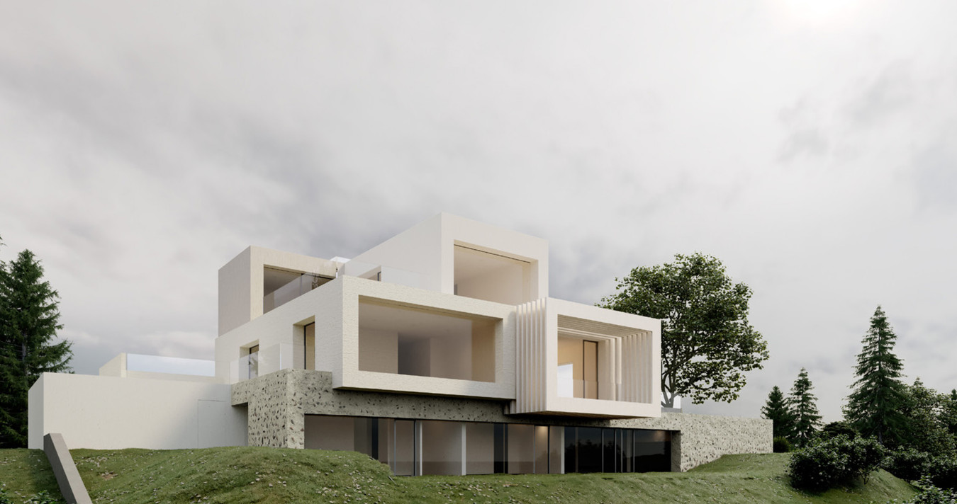 Casa Freud, Herrliberg