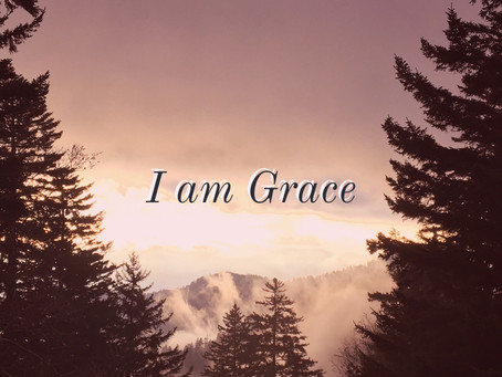 The Personality of Grace