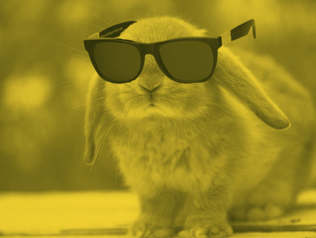 6 Ways To Have The Awesomest Easter Sunday EVER