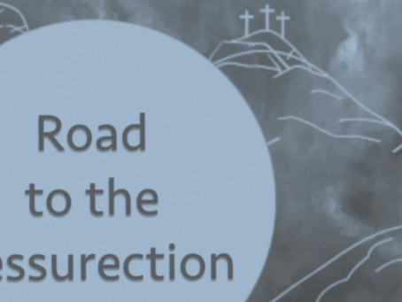 Road to the Ressurection: Session 2