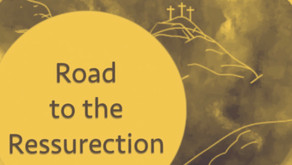 Road to the Ressurection: Session 1