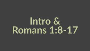 Sermon: Unashamed Faith in God