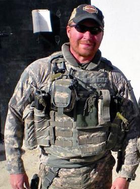 T Sgt. Phillip Myers