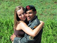 Sgt. First Class Jose A. Jaquez