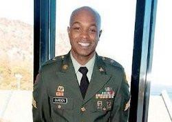 Sgt. Wesley Durden Jr