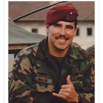Maj. Brett Niles