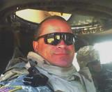 """Sgt. Shawn """"Rangersmurf"""" Reilly"""