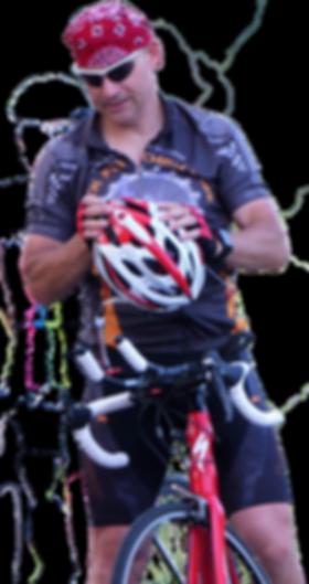 Jay Blancchard, Ride 4 Widows