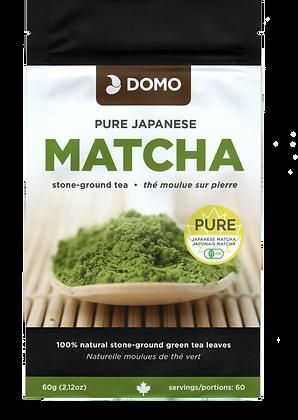 Pure Japanese Matcha