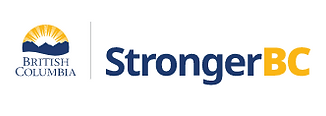 stronger bc Launch online grant program from bc provincial government